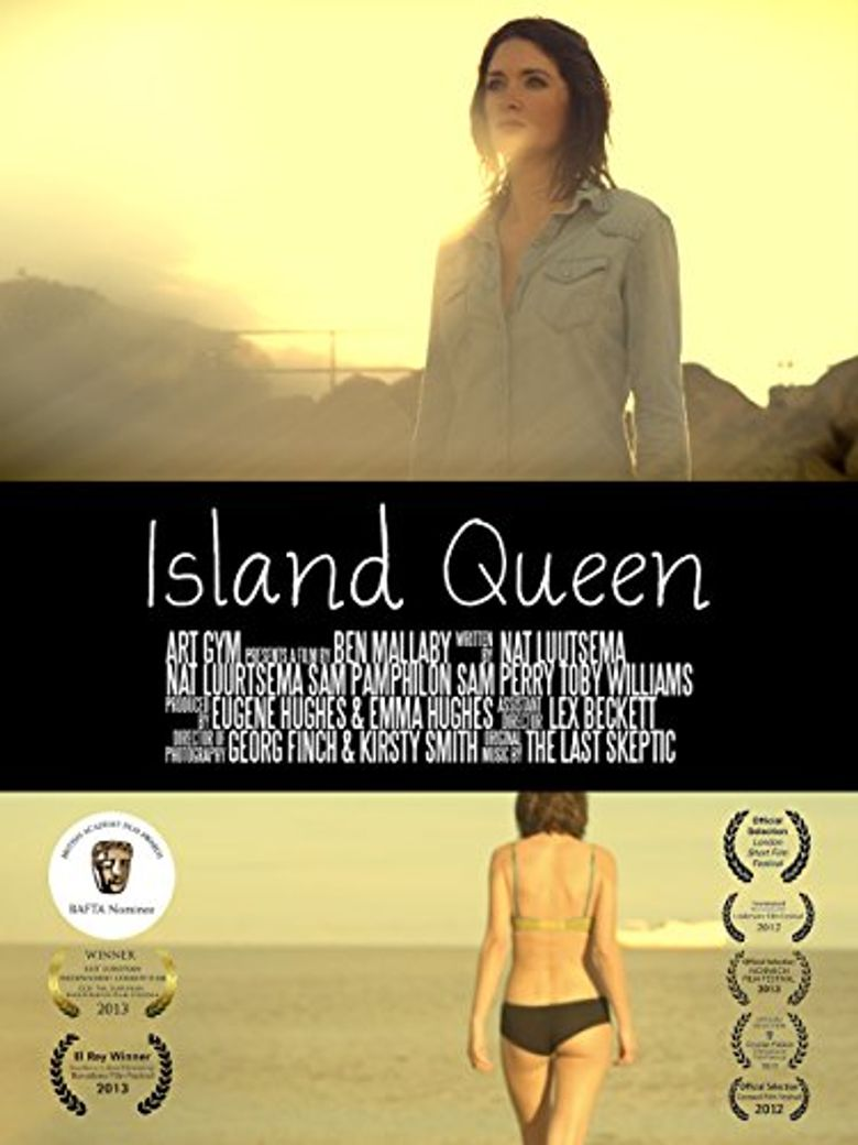 Watch Island Queen