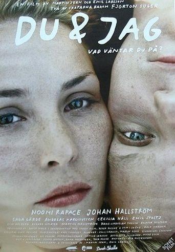 Du och Jag Poster