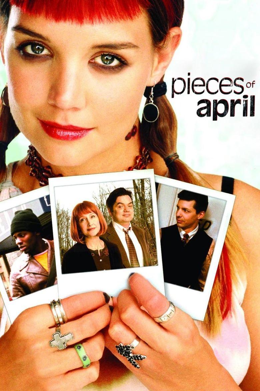 Pieces of April Poster