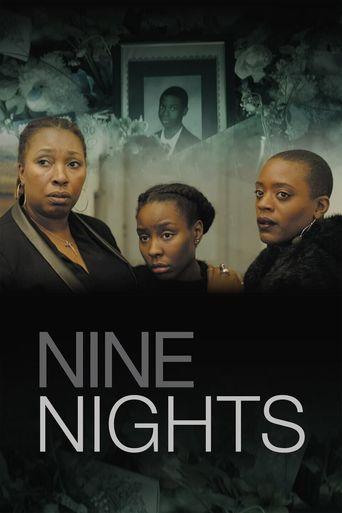 Nine Nights Poster