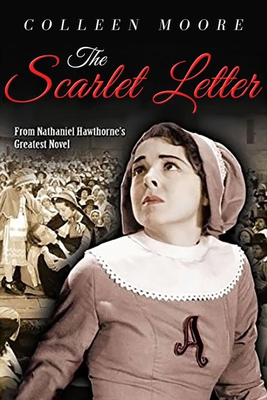 The Scarlet Letter (1934)   Watch on Fandor, Epix, PopcornFlix