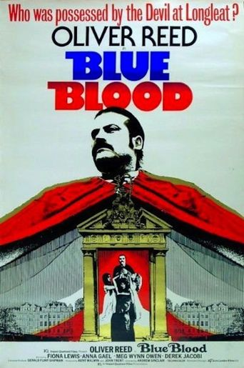 Blue Blood Poster