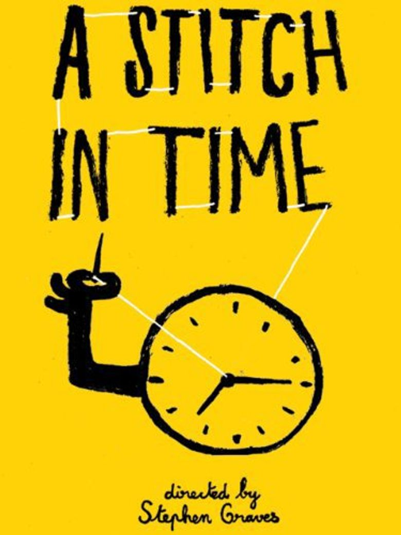 A Stitch in Time Poster