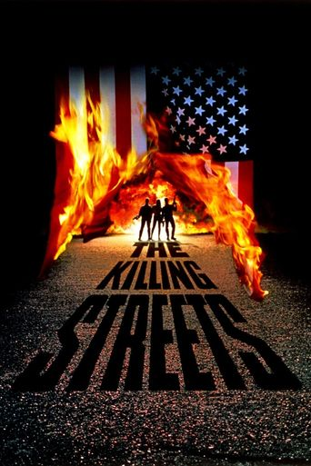 Killing Streets Poster
