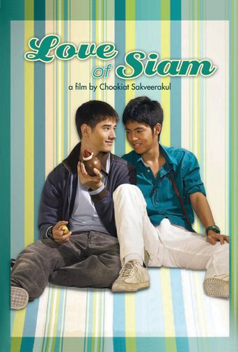 Watch The Love of Siam