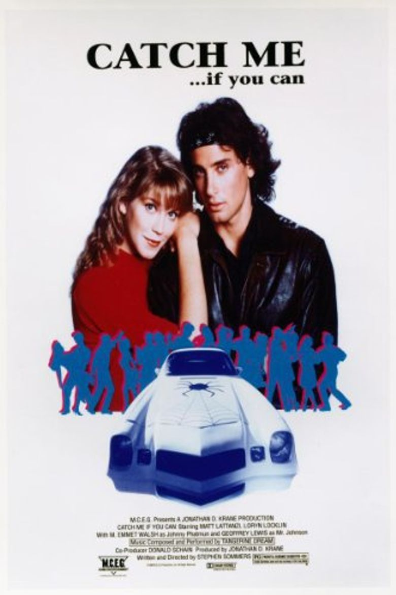 Catch Me If You Can 1989 Watch On Vudu Or Streaming Online