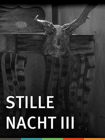 Stille Nacht III: Tales from the Vienna Woods Poster