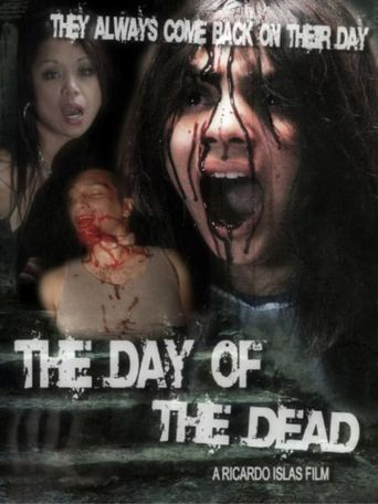 The Day of the Dead Poster