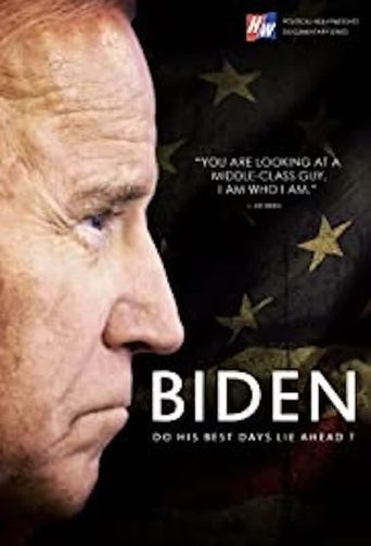 Biden Poster