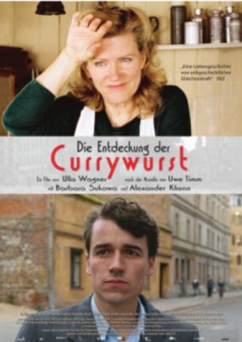Die Entdeckung der Currywurst Poster