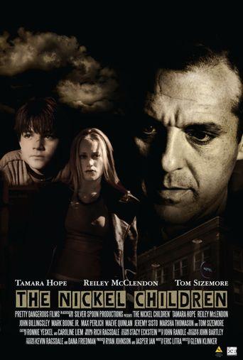 The Nickel Children Poster