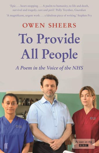 To Provide All People Poster