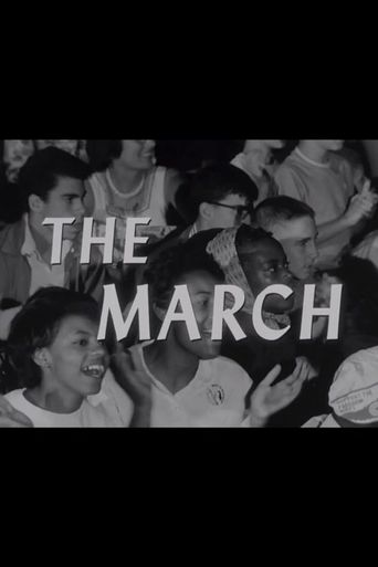 The March Poster