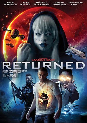 Returned Poster