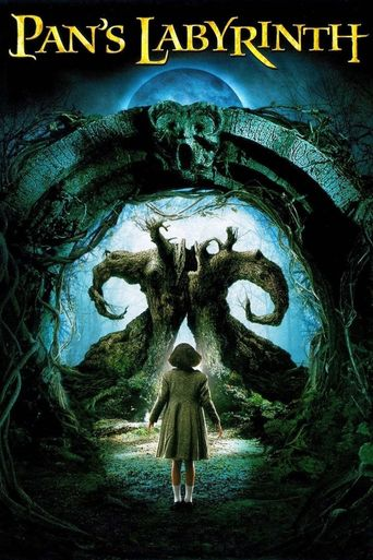 Watch Pan's Labyrinth