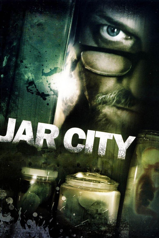Jar City Poster