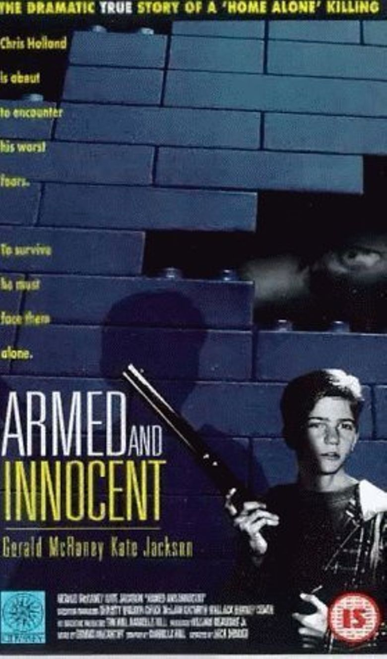 Armed and Innocent Poster