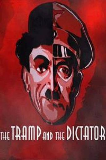 The Tramp and the Dictator Poster