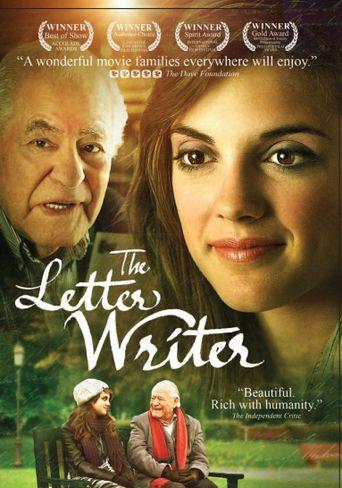 The Letter Writer Poster
