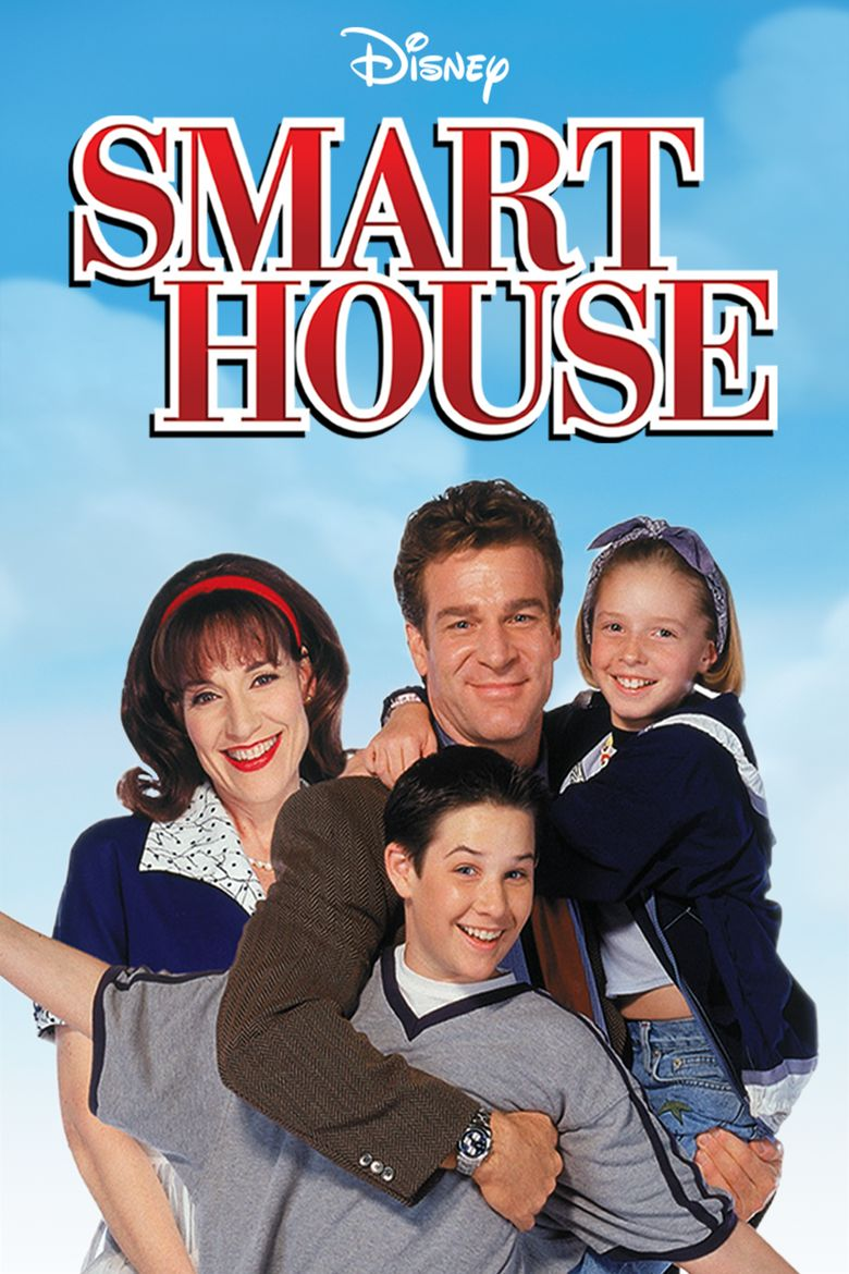 Smart House Poster