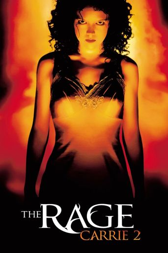 The Rage: Carrie 2 Poster