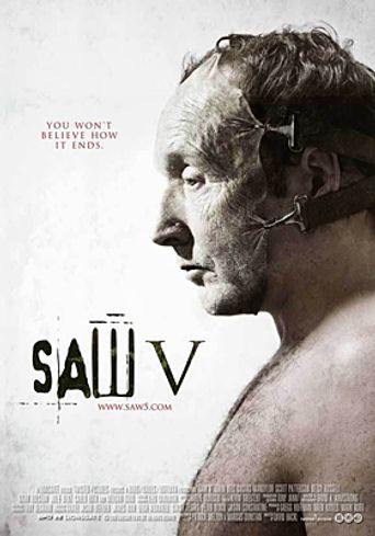 Watch Saw V