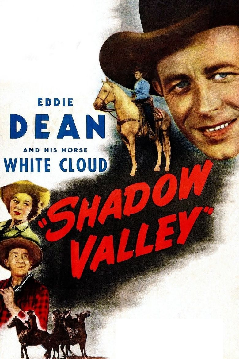 Shadow Valley Poster