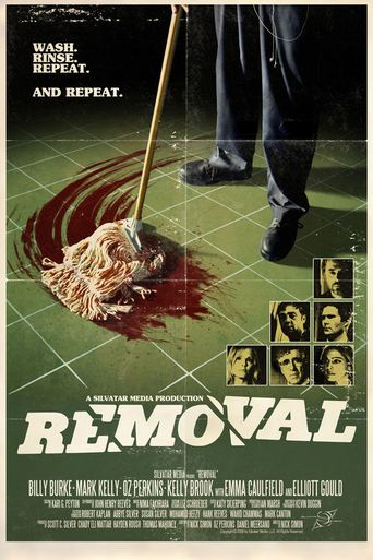 Watch Removal