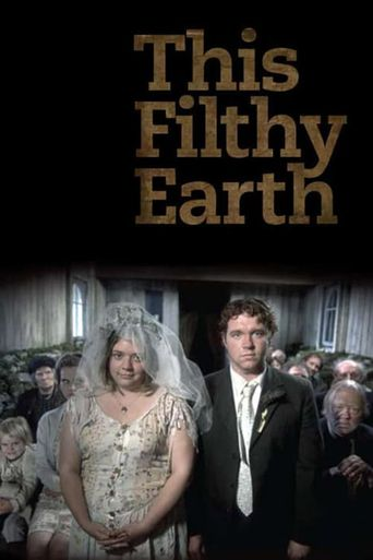 This Filthy Earth Poster