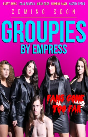 Groupies Poster