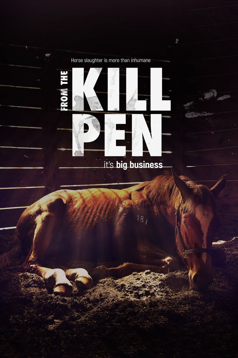 From the Kill Pen Poster