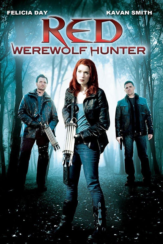 Red: Werewolf Hunter Poster