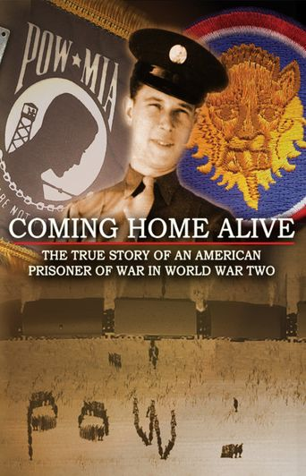 Coming Home Alive Poster