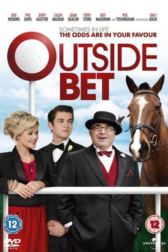Outside Bet Poster