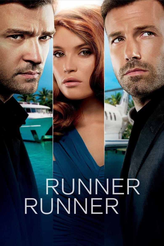 Runner Runner (2013) - Where to Watch It Streaming Online