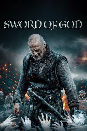 Sword of God Poster