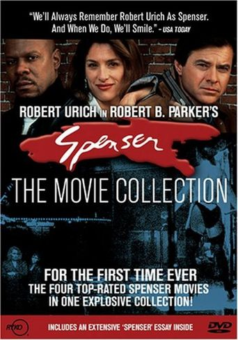 Spenser: A Savage Place Poster