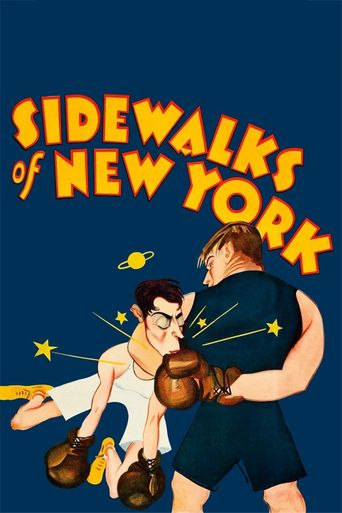 Watch Sidewalks of New York