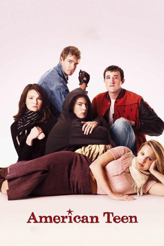 Watch american teen online