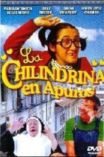 La Chilindrina en apuros Poster