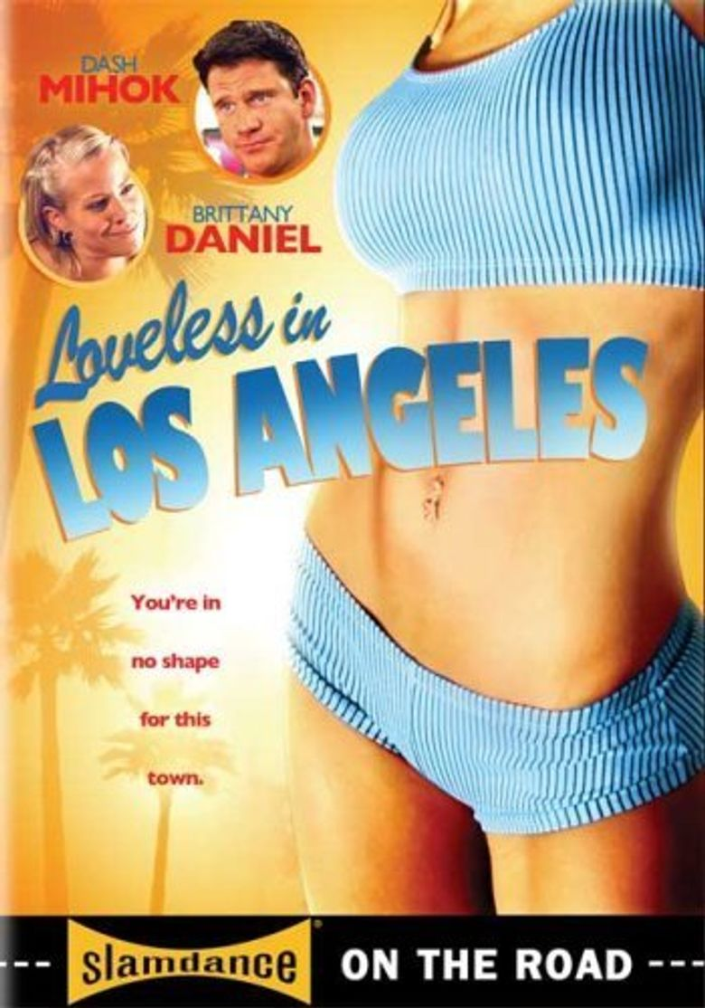 Loveless in Los Angeles Poster
