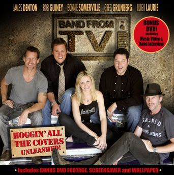 Band from TV: Hoggin' All the Covers Poster