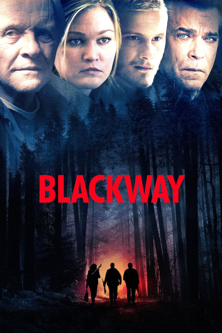 Watch Blackway