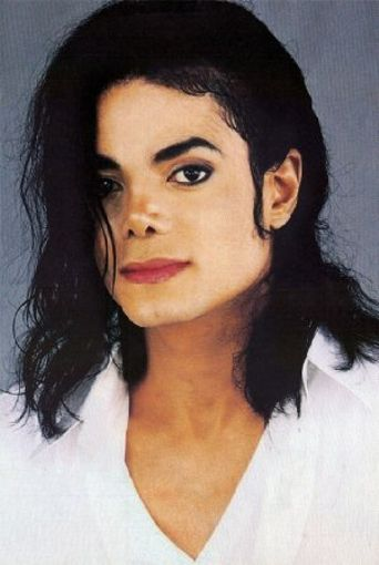 Michael Jackson - Black or White Poster