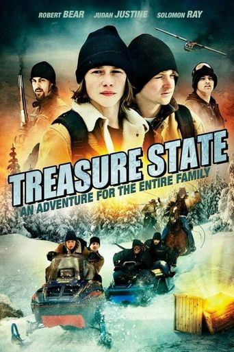 Watch Treasure State