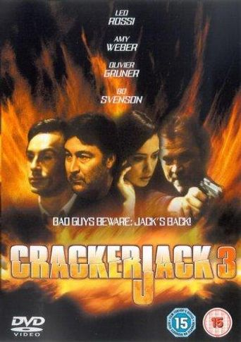 Crackerjack 3 Poster