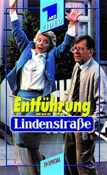 Entführung aus der Lindenstraße Poster