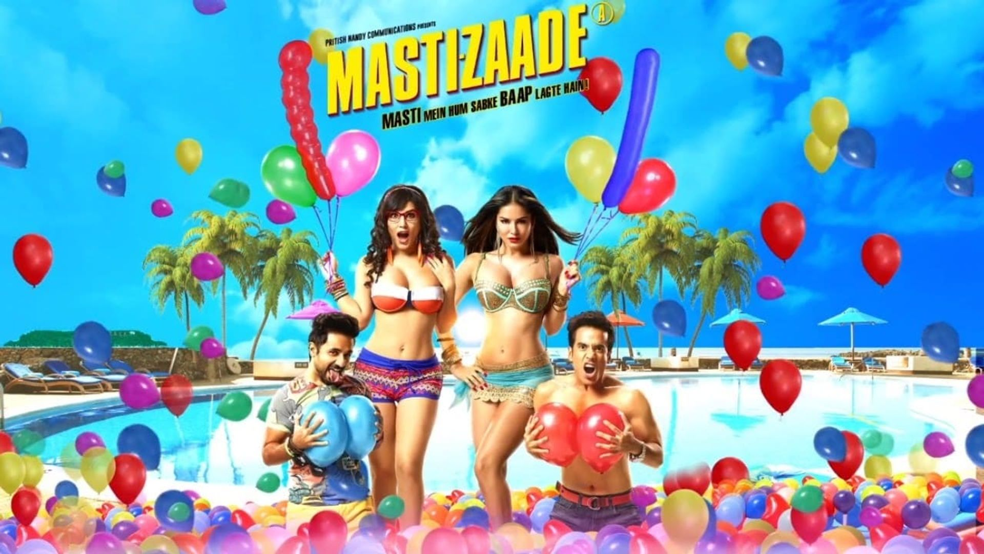 Bruna Laila mastizaade (2016) - where to watch it streaming online