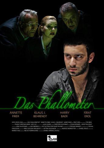 Das Phallometer Poster