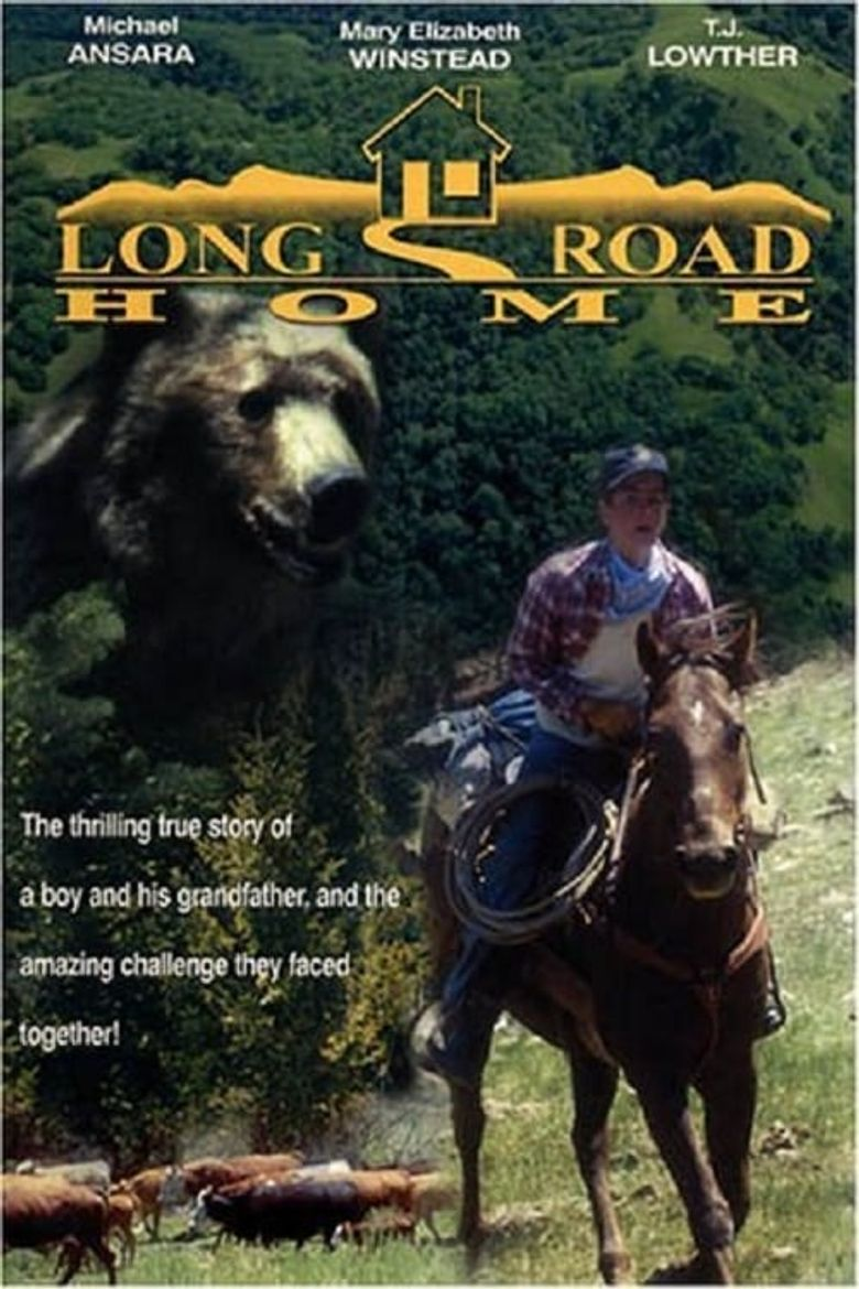 Long Road Home Poster